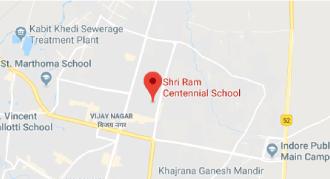 Shri Ram Centennial Pre School Basant Vihar Campus